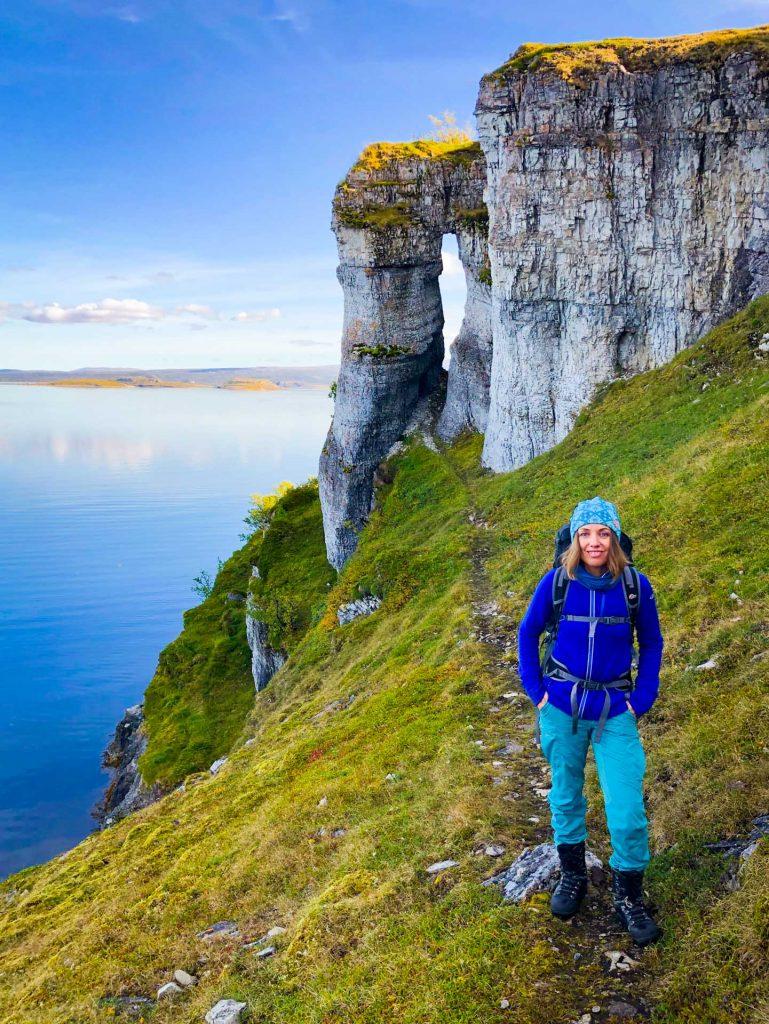 Reinøya Nature Reserve